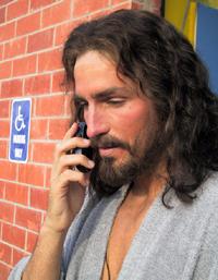 jesus-cell-phone