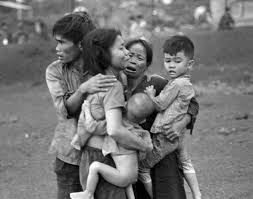 Few American young people have any idea that the U.S. we invaded Viet Nam, lost, and had to hand the country over to the communist Viet Cong.