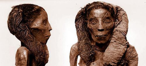 Dead Civilizations have more control over modern people than modern people do. The Egyptian social model is our model.