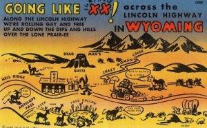 vintage-postcards-lincoln-highway-in-wyoming_390270417835