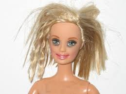 Asperger Barbie