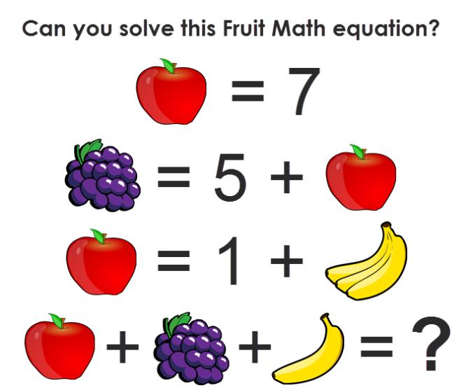 Asperger math