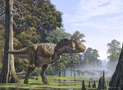 Dinolist