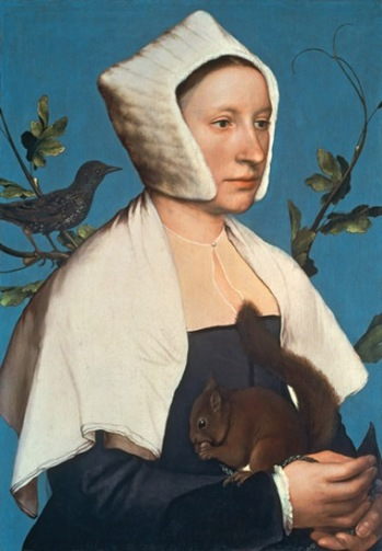 hans%20holbein%20lady%20with%20a%20squirrel%20and%20a%20starling_2