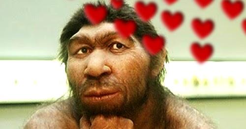 BIGFOOT-LUNCH-CLUB-neanderthal-love-child