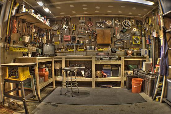 Manly-Garage