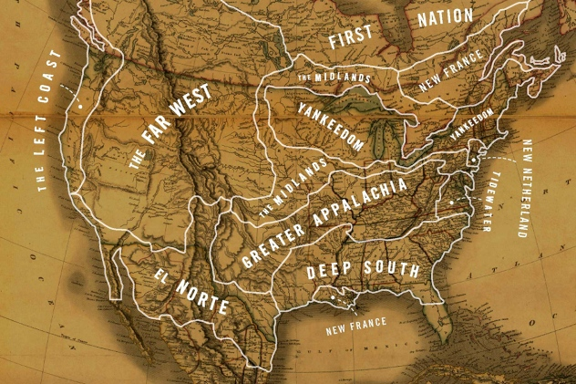 american-nations-map