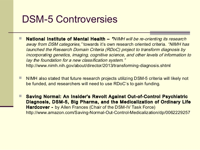 Slideshare Diagnosing With The Dsm 5 Asperger The Hyposocial Human